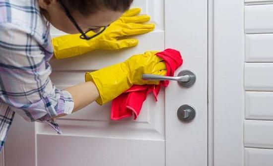 6 عادات تنشر الفيروس داخل منزلك دون أن تدري