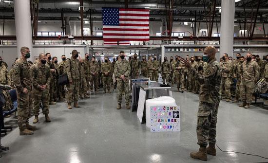 نائب أميركي: بايدن يسعى لإبقاء قوة بأفغانستان لمكافحة داعش
