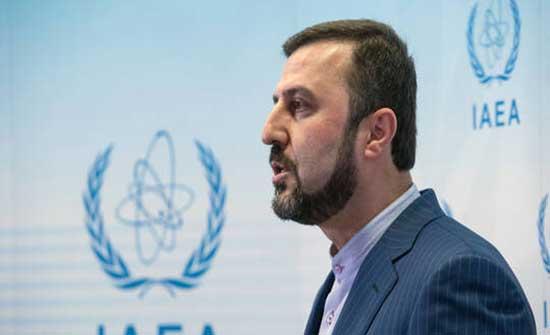 إيران: لا يحق لأحد أن يطالبنا بتعليق أنشطتنا النووية