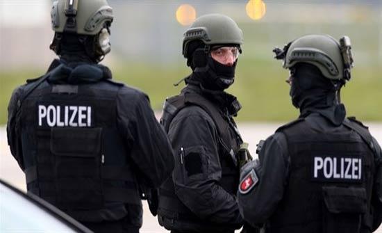 ألمانيا: تحقيقات أمنية بعد إطلاق أعيرة نارية على مركز ثقافي إسلامي