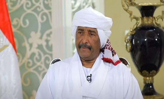 البرهان: لا نعادي إثيوبيا.. ولا خلافات بيننا تدعو للحرب
