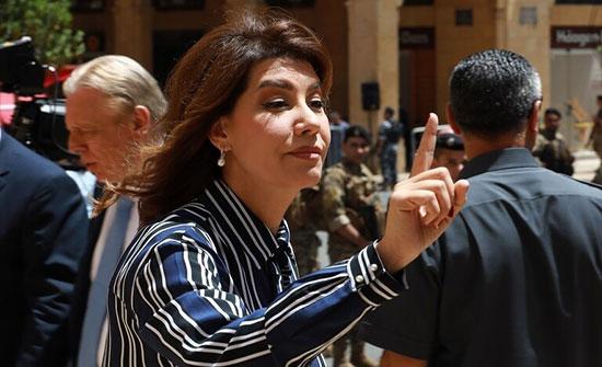 """لبنان.. بولا يعقوبيان تقترح تعديل قانون """"الإثراء غير المشروع"""" لاستعادة الأموال المنهوبة"""