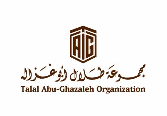 أبوغزالة أفضل شركة ملكية فكرية في الشرق الأوسط وشمال أفريقيا