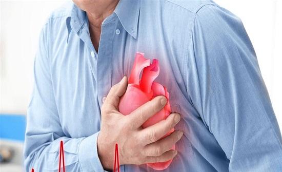"""علامات على الإصابة بالنوبة القلبية """"الخفيفة"""".. وهذه أوقات حدوثها!"""