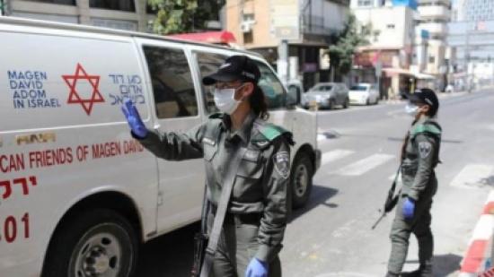 إسرائيل: 7 وفيات و3391 إصابة جديدة بكورونا