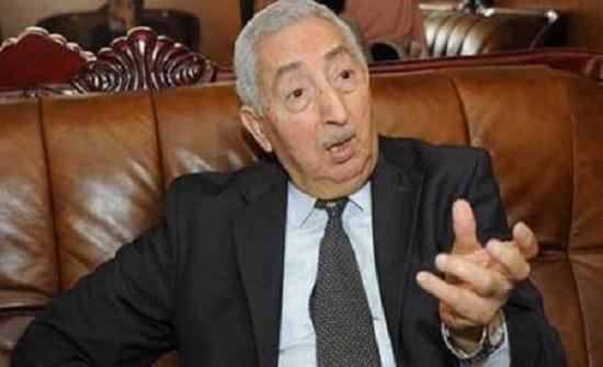 الموت يغيب الرئيس السابق للمجمع العربي للموسيقى