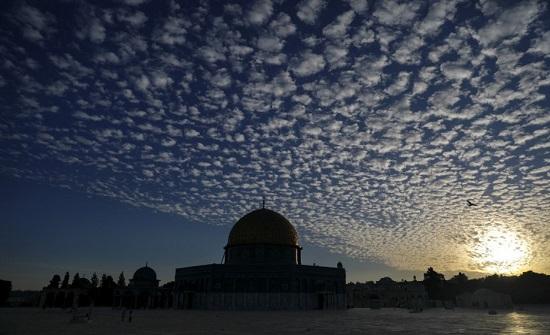 بيان ختامي يؤكد الوصاية الهاشمية على مقدسات القدس والحفاظ على وضعها التاريخي
