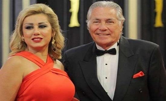 بمكياج بسيط.. زوجة مصطفى فهمي بملابس صيفية تبرز ملامحها