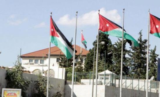 الحكومة : موقفنا من القضيّة الفلسطينيّة ثابت و نحن من وقع اتّفاق استيراد لقاح الكورونا