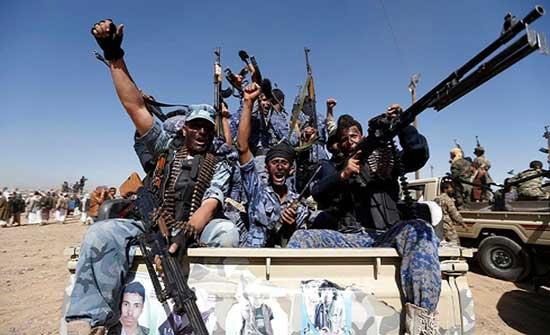 اليمن: الحوثيون ينهبون الخزينة والاحتياطي لتمويل هجماتهم
