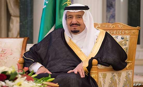 الملك سلمان يوجه بسد احتياجات الأردن من الأكسجين