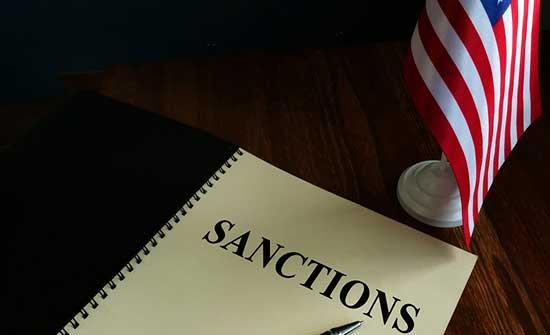 مشروع جديد في الكونغرس.. للإبقاء على عقوبات إيران