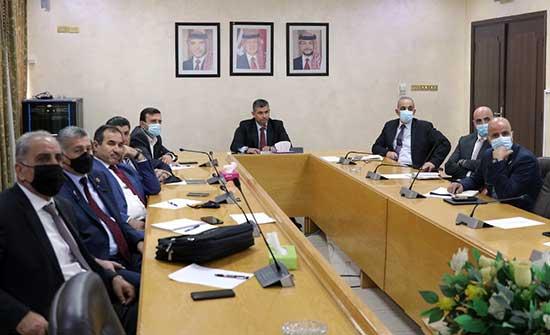 السياحة النيابية تبحث خطط الملكية الأردنية