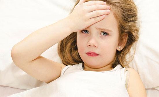 تعرف على أسباب صداع الأطفال وطرق علاجه