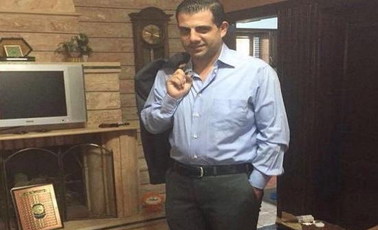 الدكتوراه مع مرتبه الشرف الاولى للدكتور المهندس هاشم خالد حمد الدغمي