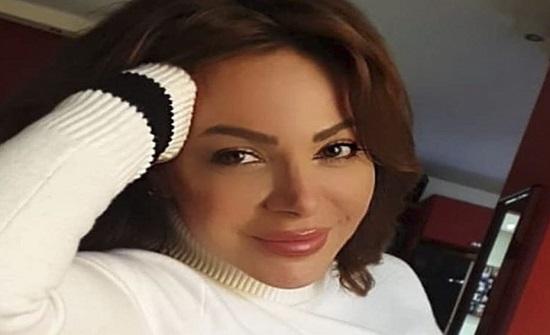 سوزان نجم الدين ترد على شائعة مرضها