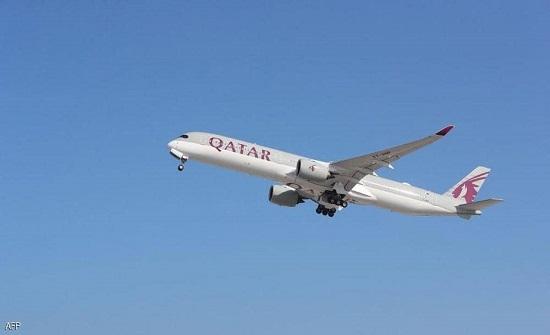 مصر تعيد فتح أجوائها للطائرات القطرية