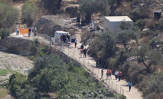 """""""حماس"""" تعلق على اعتقال الاحتلال لخلية """"دوليب"""" بالضفة"""