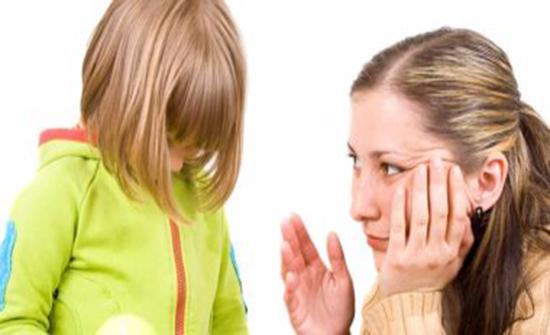 نصائح لتهدئة الاطفال من نوبات الغضب خارج المنزل