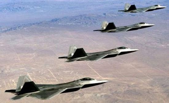 ثلاث طائرات اسرائيلية تخرق الاجواء اللبنانية