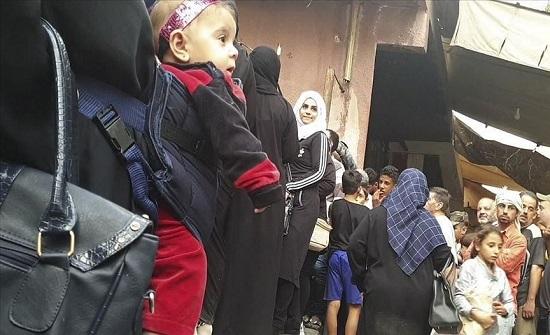 الولايات المتحدة تحمل نظام الأسد مسؤولية أزمة الخبز في سوريا
