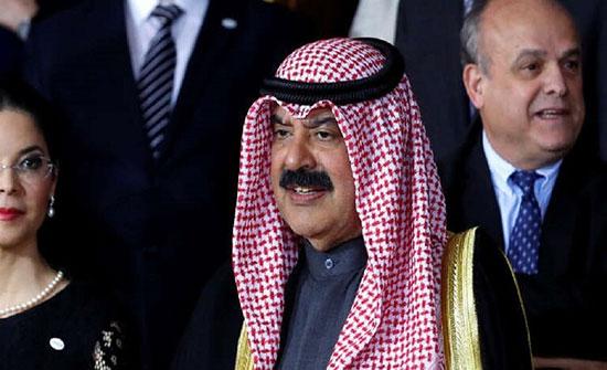 نائب وزير الخارجية الكويتي: هناك مؤشرات إيجابية لطي صفحة الخلاف الخليجي