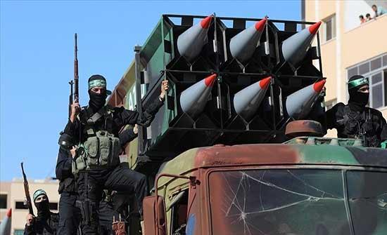 """الفصائل الفلسطينية تبحث سبل الرد على إسرائيل وتحذر من الاعتداء على حي """"الشيخ جراح"""""""