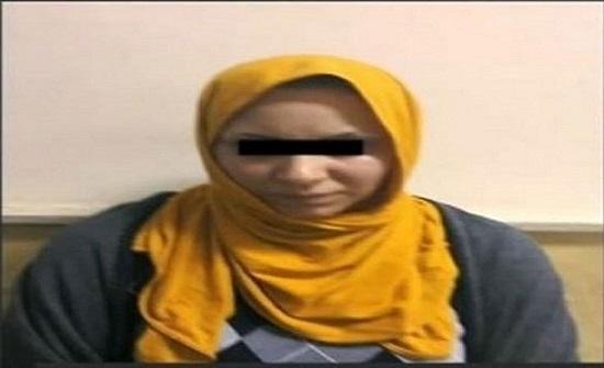 القبض على امراة مختصة في مراودة الرجال وسلبهم بمعية زوجها في تونس