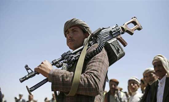 مقتل وإصابة 10 مدنيين جراء صاروخ باليستي أطلقه الحوثيون على مأرب