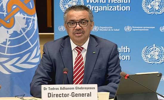 الصحة العالمية تعترف بتورط موظفيها في اعتداءات جنسية بالكونغو الديمقراطية