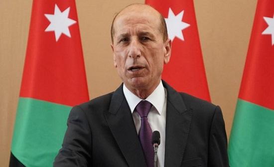 وزير الداخلية: عدم الإفراج عن فارضي الأتاوات الا بأمر شخصي منه