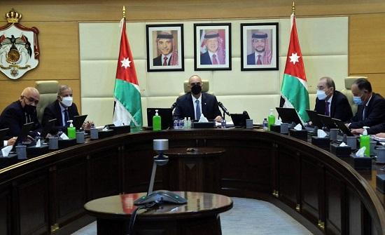 مجلس الوزراء يوافق على تسويات جديدة لقضايا ضريبيّة