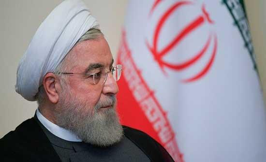 روحاني: لسنا في عجلة بشأن مفاوضات فيينا وسنستثمر أي فرصة لرفع العقوبات