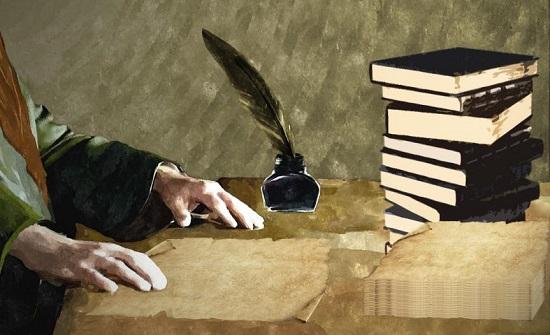 صدور كتاب نقدي للكاتب محمود أبو عواد