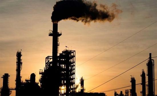 تراجع أسعار النفط عالميًا