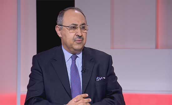 دودين : الأردن وصل لمستويات مقلقة من انتشار الوباء وفي مرحلة خطرة