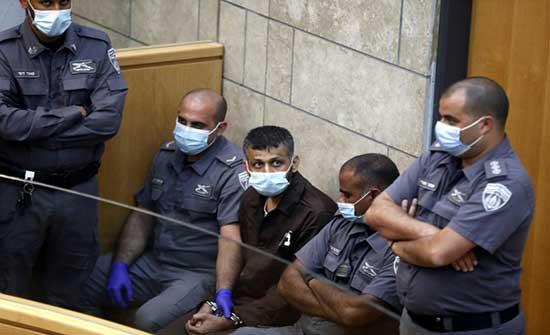 بعد اعتقال آخر أسيرين.. إسرائيل تعتبرها عملية محكمة وحماس تجدد تعهدها للأسرى والجهاد تحذر الاحتلال