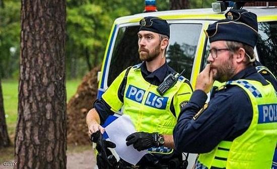 السويد : تحبس ابنها 30 عاما بالمنزل و العثور عليه بحالة مرعبة