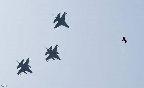 صفقة هائلة.. البنتاغون يبيع أف-16 بـ62 مليار دولار