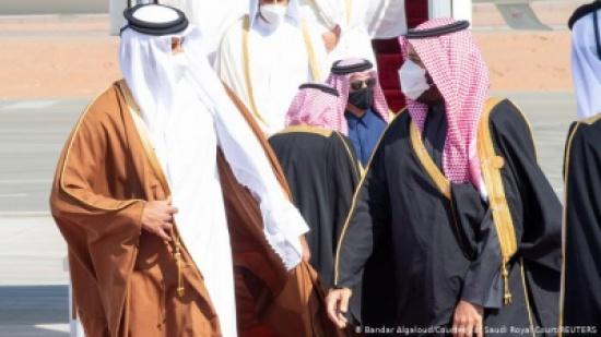 اتحاد رجال الاعمال العرب يرحب بمخرجات القمة الخليجية
