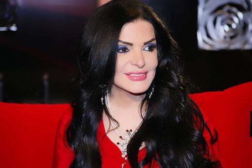 """بعد الهجوم عليها بسبب حديثها عن الحجاب .. نضال الأحمدية : """" أنني عدوة عتمتكم """""""