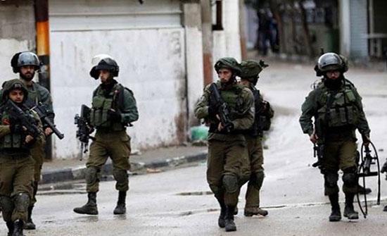اعتقالات بالضفة ومواجهات مع الاحتلال واقتحامات بالأقصى