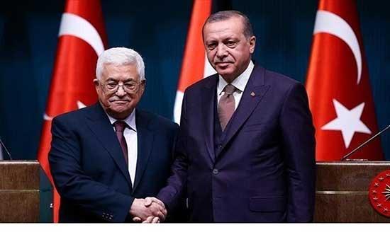 """اتفاق """"تعاون أمني"""" تركي فلسطيني يدخل حيز التنفيذ.. تفاصيل"""