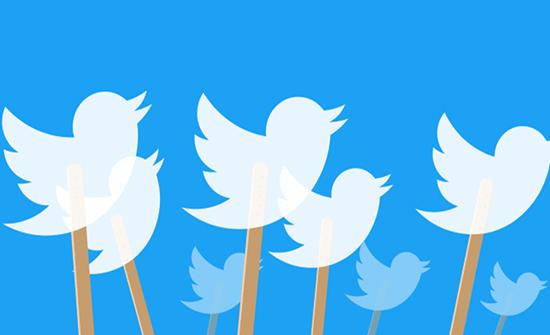 تويتر: 7 وسائل إعلامية فقط يسمح لها بإعلان الفائز برئاسة أميركا
