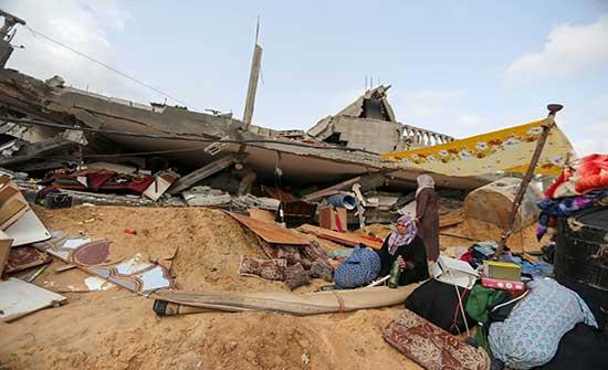 الصحة العالمية تطالب بالسماح لإجلاء المصابين والمرضى في غزة