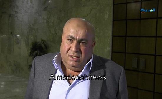 عطية يكشف آخر المعلومات عن الاردنيين الذين اعتقلتهم اسرائيل خلال زيارة لفلسطين ال48