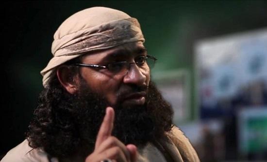 """زعيم """"القاعدة بجزيرة العرب"""" الجديد يتوعد الولايات المتحدة"""