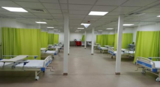 الخصاونة : ضاعفنا قدرة نظامنا الصحي 300%