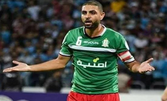 فتحي يودع الملاعب وشرط محروس للتنازل عن 56 ألف دينار وراتب مبكر للاعبي معان