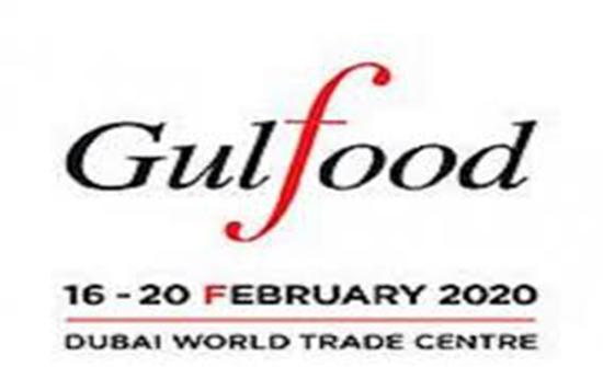 شركات اردنية تبدأ مشاركتها بمعرض الخليج الغذائي
